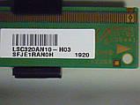 Платы от LЕD TV Bravis LED-32D5000 Smart+T2 black поблочно (матрица нерабочая)., фото 7