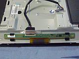 Платы от LЕD TV Bravis LED-32D5000 Smart+T2 black поблочно (матрица нерабочая)., фото 6