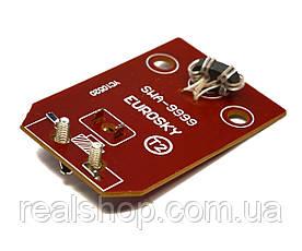 Антенный усилитель Eurosky SWA-9999 для решетки (сетки) 100-130 км