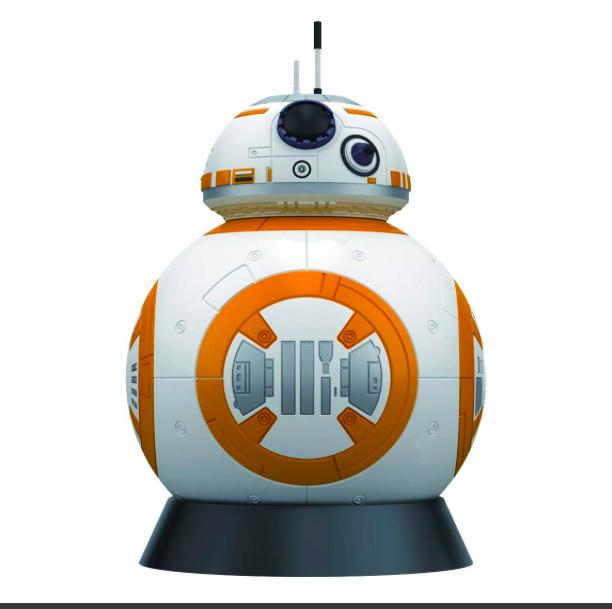 Домашний планетарий Homestar Home Star Star Wars BB – 8