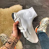 Balenciaga Speed White
