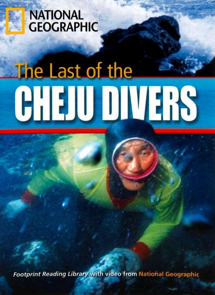 The Last of the Cheju Divers: A2