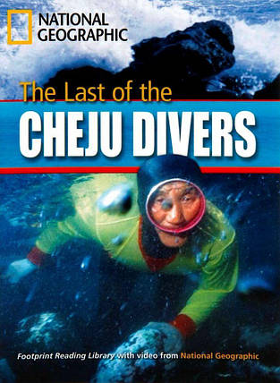 The Last of the Cheju Divers: A2, фото 2