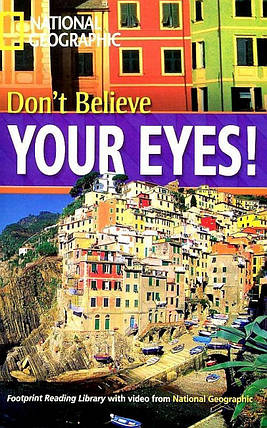 Don't Believe Your Eyes, фото 2
