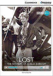 Lost: The Mystery of Amelia Earhart High Beginning