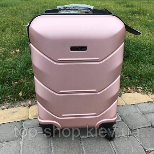 Дорожный чемодан на колесах Wings 106 л (большой)