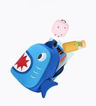 Детский рюкзак Nohoo Акула (NH024), фото 3
