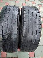 Шины легковые 195-70-R15С б/у сава