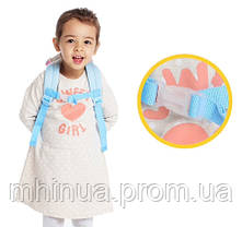 Детский рюкзак Nohoo Зайка (NH044), фото 3