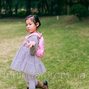 Детский рюкзак Nohoo Кролик (NH044B Pink), фото 2