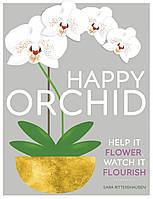 Книга Happy Orchid