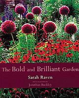 Книга The Bold and Brilliant Garden