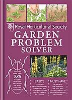 Книга RHS Handbook: Garden Problem Solver (Royal Horticultural Society Handbooks)