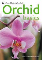 Книга Orchid Basics