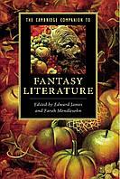 Книга The Cambridge Companion to Fantasy Literature