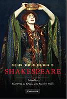 Книга The New Cambridge Companion to Shakespeare