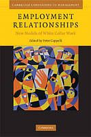 Книга Employment Relationships