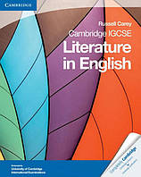 Cambridge IGCSE Literature in English. Cambridge International Examinations