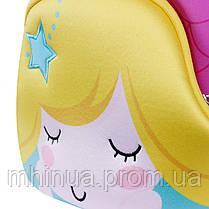 Детский рюкзак Nohoo Русалочка Сиреневая (NH046 Purple), фото 3