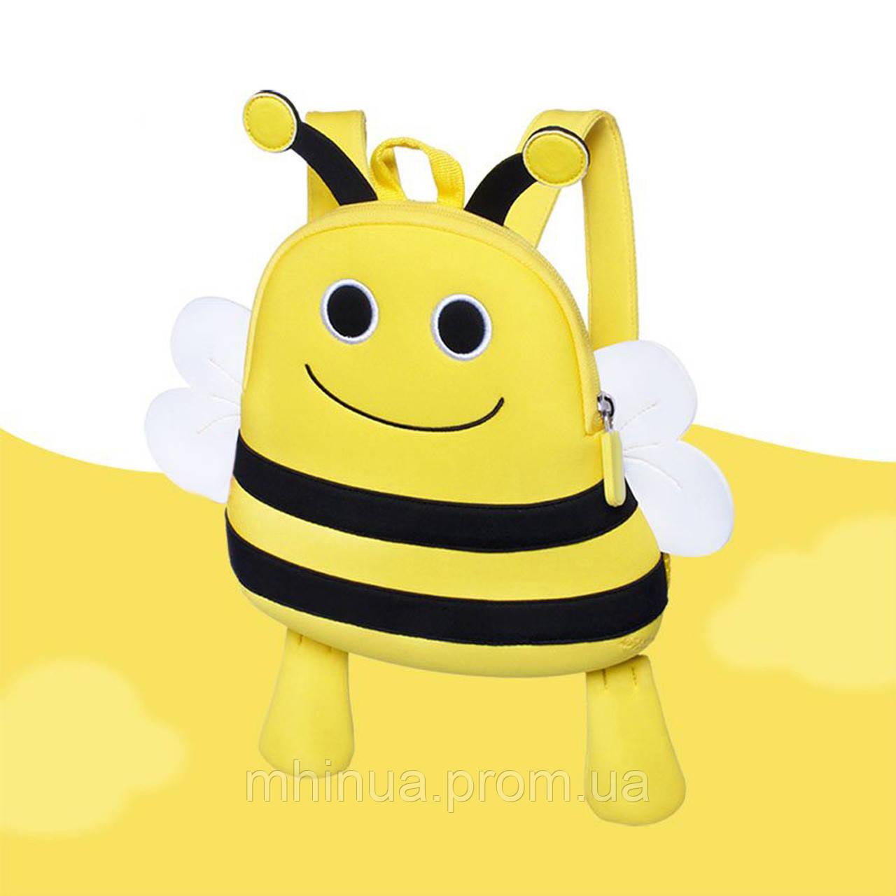 Детский рюкзак Nohoo Пчелка (NH048)