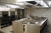 Нейтральное оборудование, мойки для кухни, посудомоечные машины, столы, стеллажи, полки, тележки.