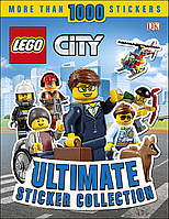 Lego City: Ultimate Sticker Collection