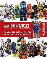 LEGO Ninjago. Character Encyclopedia