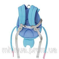 Детский рюкзак Nohoo Бегемотик (NH069), фото 2