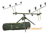 Подставка Rod Pod Golden Catch '4х4 RP-012А' (6734499) (177659)