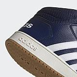Кроссовки для баскетбола HOOPS 2.0 MID EE7384, фото 8