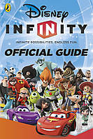 Книга Disney Infinity: The Official Guide