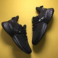Adidas Alphabounce Instinkt Black