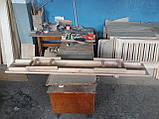 Деревянная складная скамейка (массив Бука), фото 5