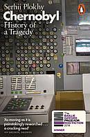 Книга Chernobyl. History of a Tragedy