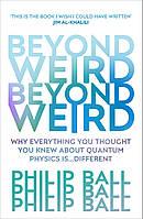 Книга Beyond Weird