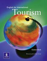 Книга English for International Tourism. Coursebook
