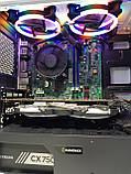 Игровой ПК Intel Core i5 4570, GTX 1060 3Gb, DDR3 8Gb, 500Gb, фото 5