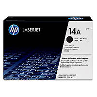 HP CF214A (№14A) Black для LaserJet Enterprise 700 M725 / M712