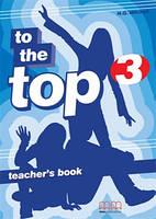 Книга To the Top 3. WorkBook Teacher's