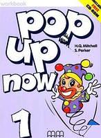 Pop up Now 1. WorkBook (+CD)