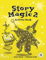 Story Magic 2: Activity Book