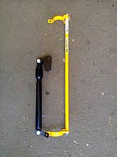 Усилитель щита передка УЩП с демпфером для а-м ВАЗ 2108-099, 2113-15
