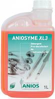 Аниозим XL3 дезинфицирующее средство, 1 л.