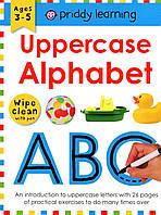 Workbook. Uppercase Alphabet