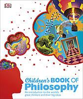 Книга Childrens Book of Philosophy