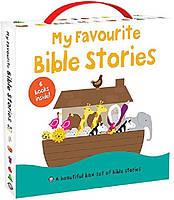 Книга My Favourite Bible Stories