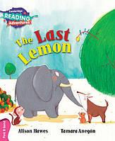 The Last Lemon
