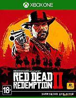 Red Dead Redemption 2 Xbox One - русская версия (196781)