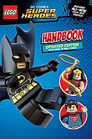 Lego DC Super Heroes. Handbook (with Poster)