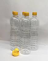 ПЭТ Бутылка, ПЭТ тара, Пластиковая бутылка